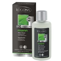 Logona Mann Aftershave 100 ml