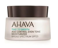 Ahava age control even tone 50 ml gezondheidswebwinkel