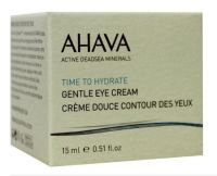 Ahava Gentle eye cream 15 ml gezondheidswebwinkel