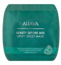 Ahava Uplifting & firming sheet mask 17 gram