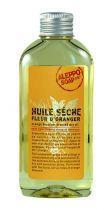 Aleppo Soap Body olie sinaasappelbloesem 150 ml