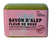 Aleppo Soap rooszeep 100 gram