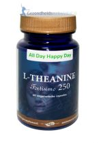 All Day Happy Day L Theanine capsules Gezondheidswebwinkel