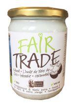 Aman Prana Kokosolie fair trade 490 ml