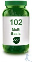 AOV 102 Multi Basis gezondheidswebwinkel