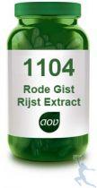 OV 1104 Rode Gist Rijst Extract gezondheidswebwinkel