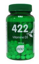 AOV 422 vitamine D3 50 mcg gezondheidswebwinkel.jpg