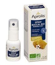 Aprolis Mondspray manuka 20 ml gezondheidswebwinkel