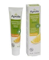Aprolis Toniferende tandpasta 75 ml gezondheidswebwinkel