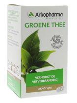 Arkocaps Groene Thee 150 capsules Voordeelverpakking