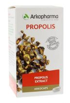 Arkocaps Propolis  150 capsules gezondheidswebwinkel