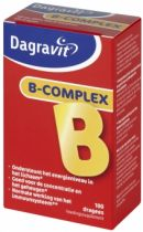 B Complex Dagravit gezondheidswebwinkel