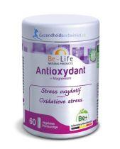 Be Life Antioxydant bio 60 softgels gezondheidswebwinkel.nl