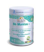 Be Life Be-munitas+ 30 softgels gezondheidswebwinkel.nl