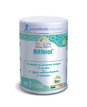 Be Life Bifibiol Melkzuurbacteriën 30 softgels