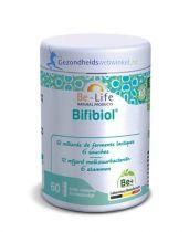 Be Life Bifibiol Melkzuurbacteriën 60 softgels