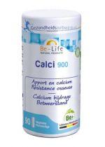 Be Life Calci 900 Calcium 90 softgels gezondheidswebwinkel.nl