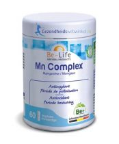 Be Life Mangaan Mn complex 60 softgels gezondheidswebwinkel.nl
