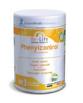 Be Life Phenylcontrol 60 softgels gezondheidswebwinkel.nl