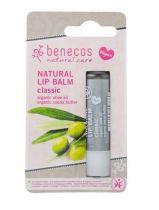 Benecos Lipbalm classic gezondheidswebwinkel