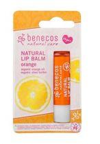 Benecos Lipbalm orange gezondheidswebwinkel