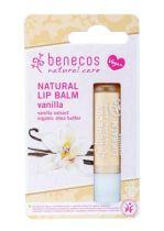 Benecos Lipbalm vanilla gezondheidswebwinkel