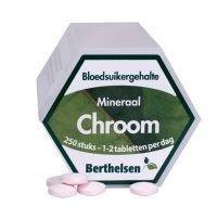 Berthelsen Chroom Complex gezondheidswebwinkel