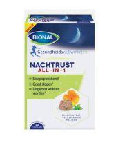 Bional Nachtrust All-in-1 20 capsules gezondheidswebwinkel