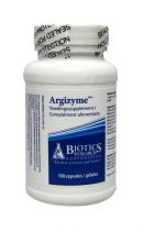 Biotics Argizyme 785 mg 100 capsules Gezondheidswebwinkel
