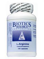 Biotics L Arginine Gezondheidswebwinkel