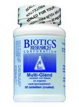 Biotics Multi Gland Gezondheidswebwinkel