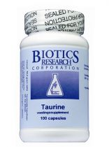Biotics Taurine Gezondheidswebwinkel