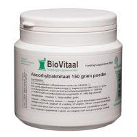 Biovitaal Ascorbylpalmitaat poeder 150 gram
