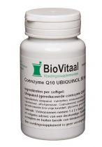 Biovitaal Coënzyme Q10 Ubiquinol 50 mg 60 softgels