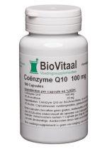 Biovitaal Coenzyme Q10 100mg 100 capsules