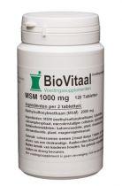Biovitaal MSM 120 tabletten