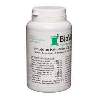 Biovitaal Neptune krill olie gezondheidswebwinkel