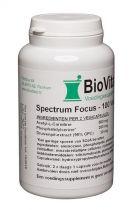 Biovitaal Spectrum Focus 100 tabletten