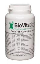 Biovitaal Super B complex 100 capsules