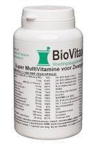 Biovitaal Super Multi voor Zwangeren 100 capsules