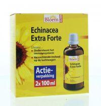 Bloem Echinacea EF en Cats Claw Duo 2X100 ml gezondheidswebwinkel