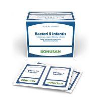 Bonusan Bacteri 5 infantis 28 sachets gezondheidswebwinkel