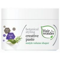 Hairwonder Botanical Styling Creative Paste 100 ml