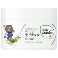Hairwonder Botanical Styling De-Frizz Shine 100 ml