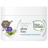 Hairwonder Botanical Styling Gloss Wax 100 ml