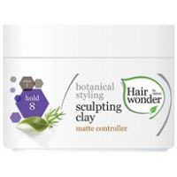 Hairwonder Botanical Styling Sculpting Clay 100 ml