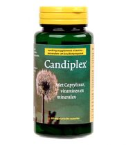 Venamed Candiplex 60 capsules