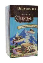 Celestial Seasonings Dirty chai tea Gezondheidswebwinkel