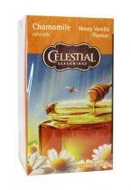 Celestial Seasonings Honey vanilla chamomile Gezondheidswebwinkel