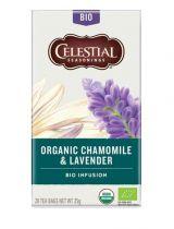 Celestial Seasonings lavender en chamomile Gezondheidswebwinkel